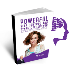 Powerful Self Control and Dynamic Willpower - eBook by Padraig King